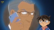 Thám Tử Lừng Danh (Anime) Chuyến Đi Bí Ẩn Về Phía Bắc Kyuushuu - Phần Moji Tập 801 - ??? - Vietsub