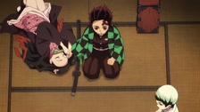 Kimetsu no Yaiba - Diệt Quỷ Cứu Nhân - Tập 9 Vietsub