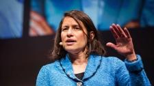 TED Talks Cần Làm Gì Để Trở Thành Một Nhà Lãnh Đạo Vĩ Đại - Roselinde Torres Kinh Doanh - Tài Chính