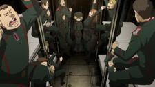 Youjo Senki - Cô Bé Quân Sự - Tập 10 Vietsub