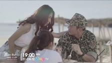 Hậu Duệ Mặt Trời (Việt Nam) [Trailer 13-18] Hoài Phương Gặp Tai Nạn, Lao Xe Xuống Vách Núi – Siêu Bão Mạnh Đổ Bộ Đảo Hải Phong Trailer