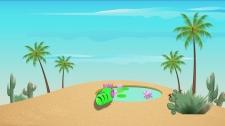 LalaTV Sa Mạc Hoạt Hình 2D Chat & Bop