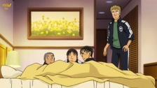 Thám Tử Lừng Danh (Anime) Chuyến Đi Thực Địa Màu Đỏ Thẫm - Phần Đỏ Tươi Tập 801 - ??? - Vietsub
