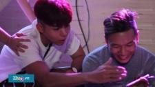Zing Music Awards 2017 Min, Erik, Jun Phạm Và Dàn Sao Glee Vietnam Hò Hét Náo Loạn Khi U23 Việt Nam Chiến Thắng Thử Thách Cùng ZMA 2017