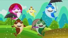 LalaTV Baby Shark Dân Gian Ca Nhạc Thiếu Nhi