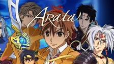 Huyền Thoại Arata - Arata Kangatari - Tập 1 Vietsub