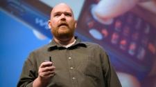 TED Talks Thông Báo Tình Trạng Khẩn Cấp Qua Tin Nhắn Điên Thoại - Erik Hersman Công Nghệ Thông Tin
