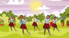 Nhảy Cùng BiBi 2018 Ước mơ hồng Series