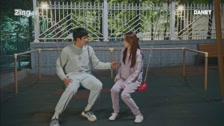 Bí Mật Nàng Fangirl Eun Gi lấy hết can đảm tỏ tình với Duk Mi Trích đoạn hấp dẫn