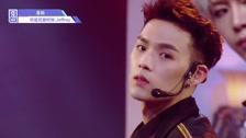 Idol Producer - Thực Tập Sinh Thần Tượng Jeffrey - Đặc Vụ J Live Focus