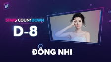 Zing Music Awards 2017 Đông Nhi Bồi Hồi Thể Hiện Lại Các Hit Cũ Thử Thách Cùng ZMA 2017