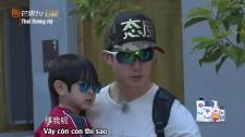 Bố Ơi, Mình Đi Đâu Thế Phiên Bản Trung Quốc Season 5 Bố Con Ngô Tôn 6 Nhật Ký Chăm Con