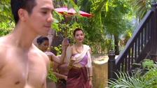 Ngược Dòng Thời Gian Để Yêu Anh Định Mệnh - Saranyu Winaipanit Nhạc Phim