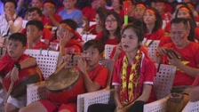 Cầu Thủ Nhí Official Park Hang Seo Và Đội Tuyển U23: Kẻ thống trị Đông Nam Á Tôi Yêu Olympic Việt Nam