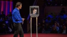 TED Talks Giành Lại Internet - Edward Snowden Công Nghệ Thông Tin