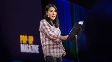 TED Talks Cảm Giác Khi Giảng Dạy Tại Bắc Triều Tiên - Suki Kim Thế Giới