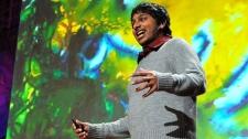 TED Talks 5 Kiếp Sống Của Tôi Trong Vai Trò Là Người Họa Sĩ - Raghava Kk Nghệ Thuật - Biểu Diễn