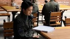 Học Viện Quân Sự Liệt Hoả Hậu trường Bạch Lộc Hậu trường