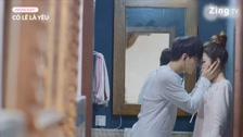 Có Lẽ Là Yêu Đụng đầu một cái là nhớ nhau cả đời Trailer, Highlight