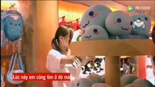 Thử Thách Cực Hạn Season 5 Nhiệt Ba, Trương Vân Long, Lưu Hiến Hoa, Vương Tấn - Cực hạn tứ tinh Hậu trường