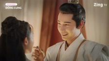 Đông Cung Thái tử đang chọc vợ hay chọc mèo vậy? Trailer & Clips