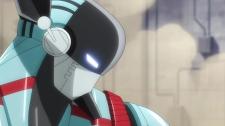 Atom: Sứ Mệnh Khởi Đầu - Tập 11 Atom: Sứ Mệnh Khởi Đầu