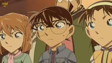Thám Tử Lừng Danh (Anime) Cô Gái Nép Mình Bên Khung Cửa - Phần Đầu Tập 801 - ??? - Vietsub