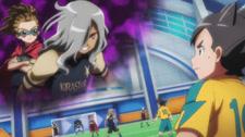 Inazuma Eleven - Đội Bóng Đá Trung Học Raimon - Tập 12 Phần 5 - Vietsub