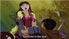 Kenpuu Denki Berserk - Kiếm Sĩ Đen - Tập 9 1997 - Vietsub