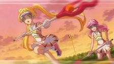 Nhiệt Huyết Thần Tượng - Tập 20 Aikatsu Friends