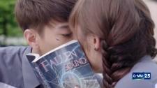 U Prince Series - Chàng Hoàng Tử Trong Mơ END - Phần Kiryu U Prince Series