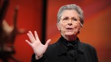 TED Talks Lòng Trắc Ẩn Và Ý Nghĩa Đích Thực Của Sự Thấu Cảm - Joan Halifax Con Người