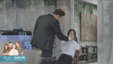 Hậu Duệ Mặt Trời (Việt Nam) [Trailer 31-36] Minh Ngọc Bị Nhiễm Virus, Hoài Phương Bị Bắt Cóc Trailer