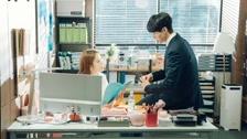 Chạm Vào Tim Em Em sợ mất luật sư Kwon hơn tất cả mọi thứ Trailer & Clips