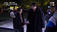 Bí Mật Nàng Fangirl Hậu trường tập 9-10 (Phần 1) - Nắm tay làm con tim bồi hồi Hậu trường