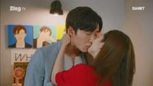 Bí Mật Nàng Fangirl Ryan ghen với Shi An khi tham quan phòng của Duk Mi Trích đoạn hấp dẫn