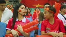 Cầu Thủ Nhí Official Thầy Và Trò Park Hang Seo Tự Tin Viết Tiếp Lịch Sử Bóng Đá Việt Nam Tôi Yêu Olympic Việt Nam