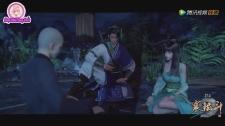 Mộ Vương Chi Vương - Tập 9 Phần 2 - Hàn Thiết Đấu