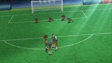 Inazuma Eleven - Đội Bóng Đá Trung Học Raimon - Tập 10 Phần 5 - Vietsub