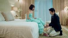 Hoàng Cung (Ver Thái) - Tập 8 Goong Thailand - Phụ Đề