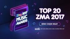 Zing Music Awards 2017 Trailer Trailer & Teaser