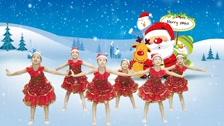 Nhảy Cùng BiBi 2018 Đêm Noel Series