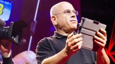 TED Talks Khoá Tự Lập Trình Máy Tính - Shimon Schocken Công Nghệ Thông Tin