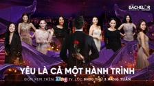 Anh Chàng Độc Thân - The Bachelor Vietnam - Tập 1 Full Show