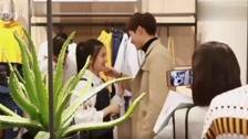 Câu Chuyện Cảm Động Nhất Hậu trường: Phim trường ngọt ngào của hai bạn trẻ Trailer & Clips