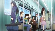 Hachigatsu no Cinderella Nine - Nữ Sinh Bóng Chày - Tập 4 Vietsub