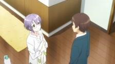 Sự Biến Mất Của Nagato Yuki Chan - Tập 1 Vietsub