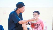 Bố Ơi, Mình Đi Đâu Thế Phiên Bản Trung Quốc Season 5 Bố Con Trần Tiểu Xuân 6 Nhật Ký Chăm Con
