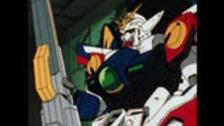 Mobile Suit Gundam Wing - Tập 49 - END Vietsub