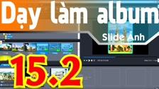 Thường Vĩ Điều Chỉnh Lại Style Cho Slide Trong Proshow Producer - P 2 Dạy Làm Album Ảnh Cơ Bản - Hướng Dẫn Proshow Producer Cơ Bản